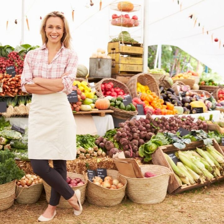 Gaining Consumer Confidence in the Agri-Food Industry